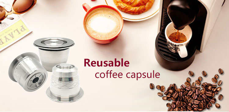 Expresso Coffee PODS