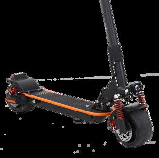 Fat Wheel    E-Scooter