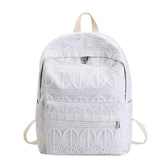 Backpack women Lace Shoulder Bag