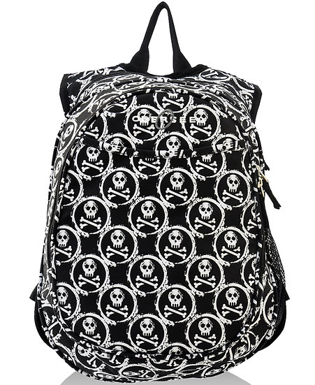 O3KCBP016 Obersee Mini Preschool All-in-One Backpack for Toddlers and