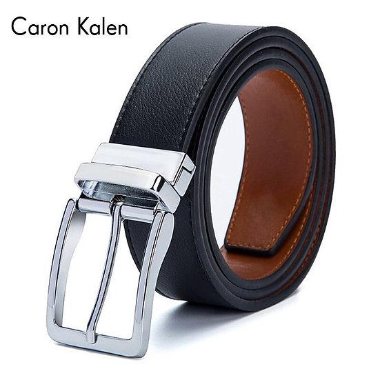 Men High Quality Genuine Leather Belt