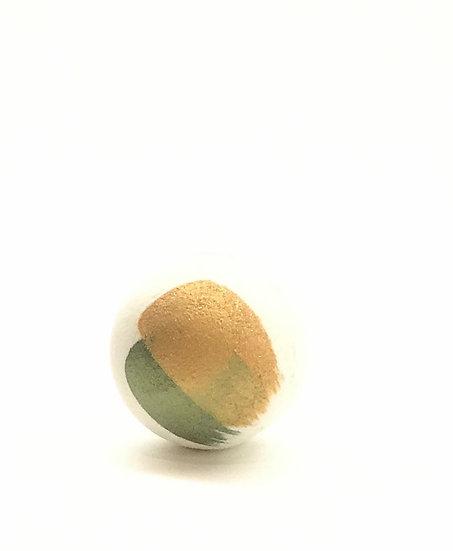 Eucalyptus Lemon Bath Bombs