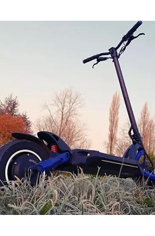 Mantis E-Scooter