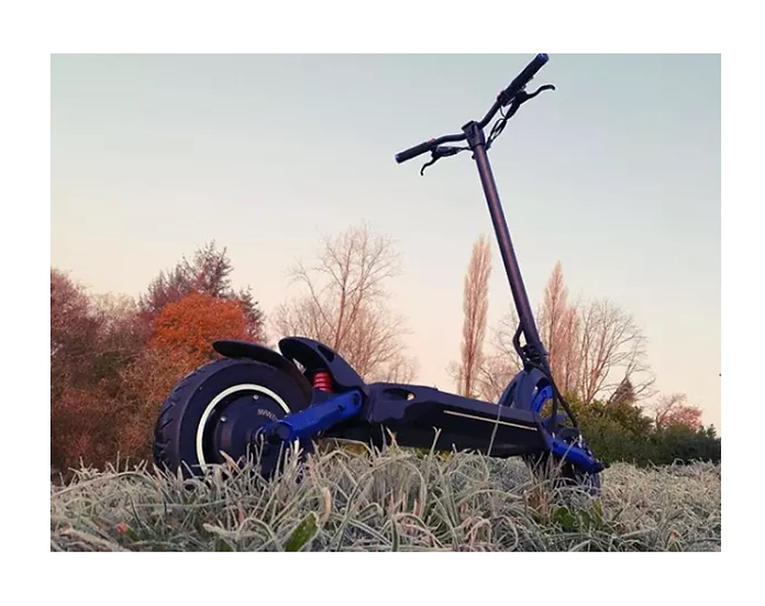 Mantis E-Scooter