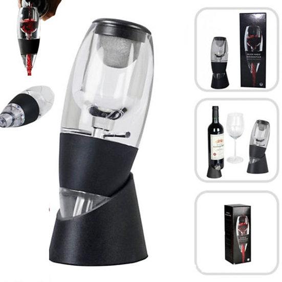 Mini Red Wine Aerator Filter Magic Decanter Essential Wine