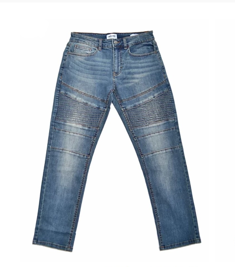 Denim Slim Jeans