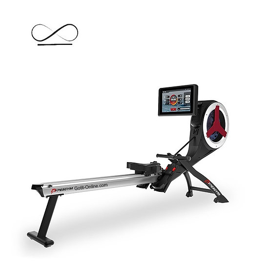 Hyper Gym Smart Cardio Rowing machine