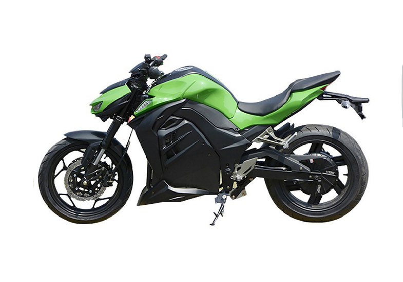 8000W Cams Electric Motorcycle