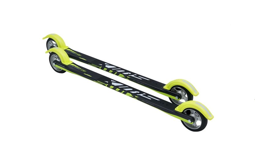 Cross Country Training Roller Skis