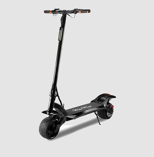 WideWheel Pro E-Scooter