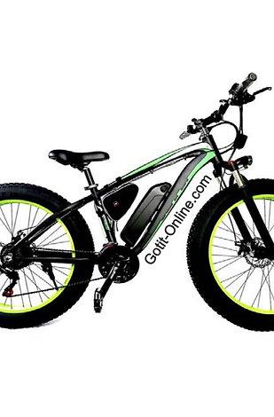 MB Electric Mountain Bike