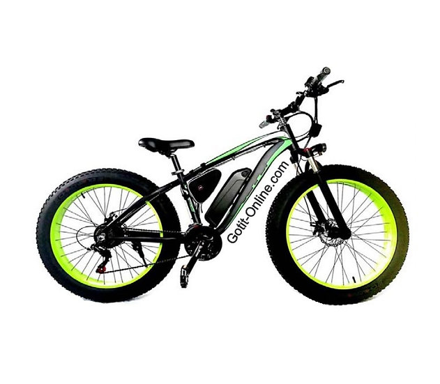 Setro  Electric Mountain Bike