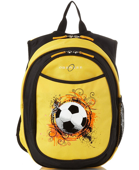 Obersee Mini Preschool All-in-One Backpack for Toddlers and
