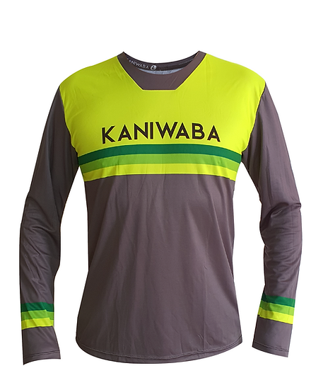 Action Jersey - 100% Eco