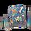 Thumbnail: 61/8061/S/TER // MOCHILA MATERA COMPLETA HOLOGRAMA
