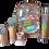 Thumbnail: 61/6065/S/TER // MOCHILA MATERA COMPLETA HOLOGRAMA //  VARIOS C