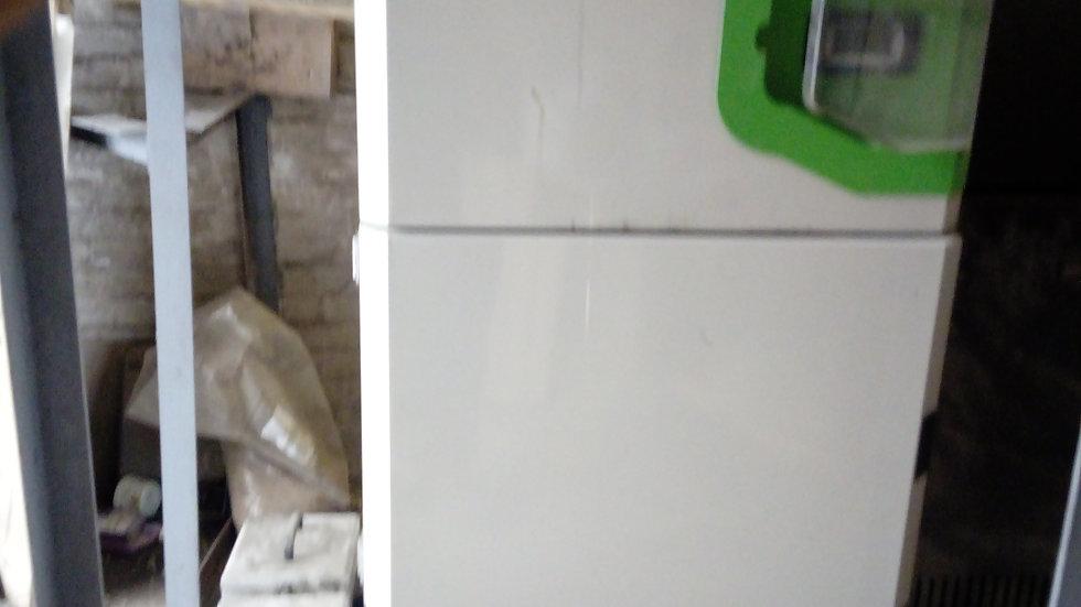 WES E COMPACT 199KW pellet boiler