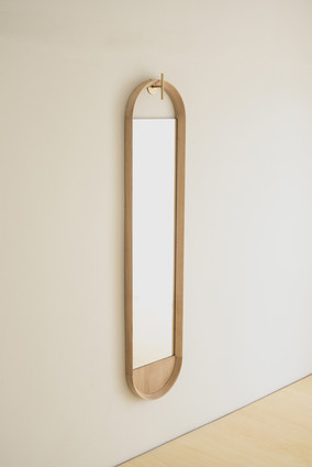 This__ wall mirror