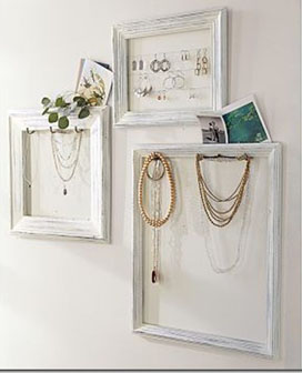 Jewel frames