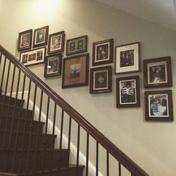 Stairwell grouping