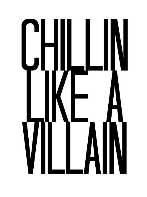 Chillin II