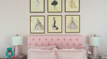 10 Gallery Walls you will LOVE!
