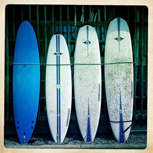 Boards I