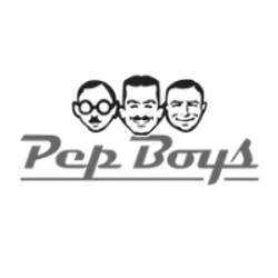 Pep Boys Test