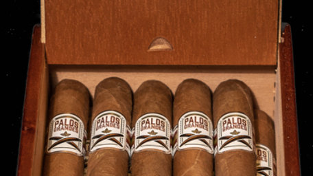 Palos Grandes #1 Toro Box