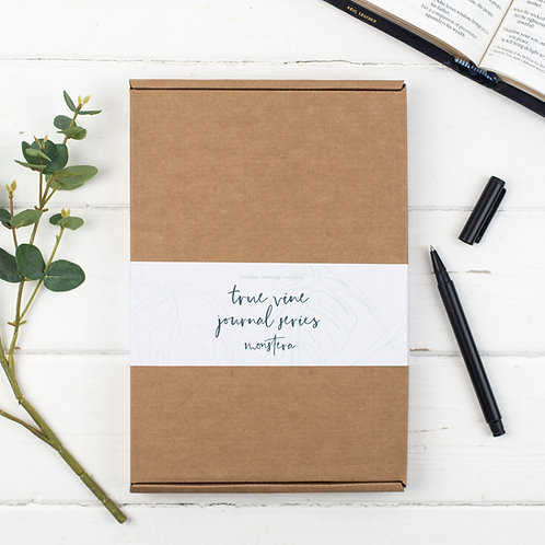 True Vine Study Journal Gift Set