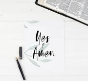 Yes & Amen A4 Print 3.jpg