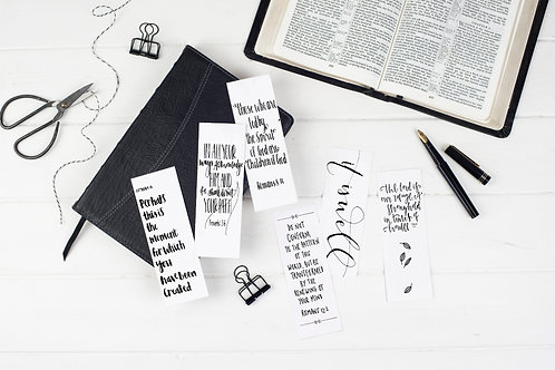 Children of God Bookmarks