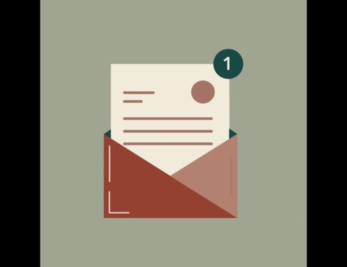 Envelope GIF