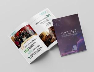 Insight Magazine Spread