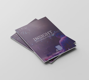 Insight Magazine 2019 Annual Review