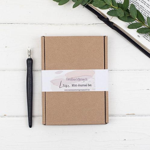 Love Journal Set