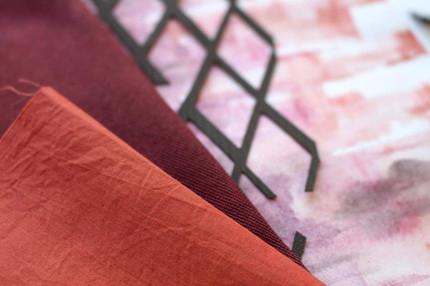Fabrics - No Less Human