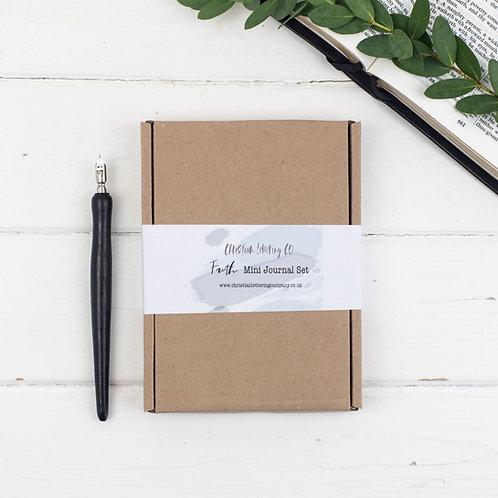 Faith Journal Set