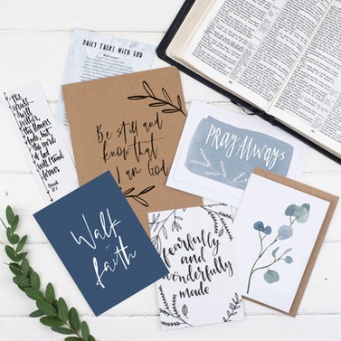 Christian Lettering Company