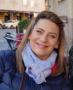 Sharon Monaghan