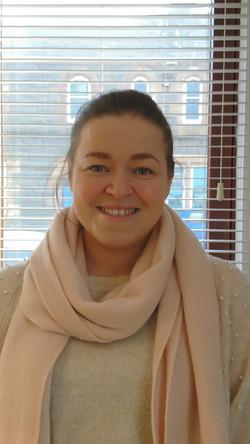 Agnes Ingram
