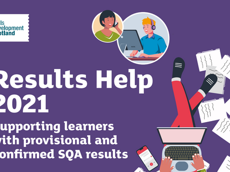 Latest news.  Exam results 2021 - Help for young people and their carers is available here: