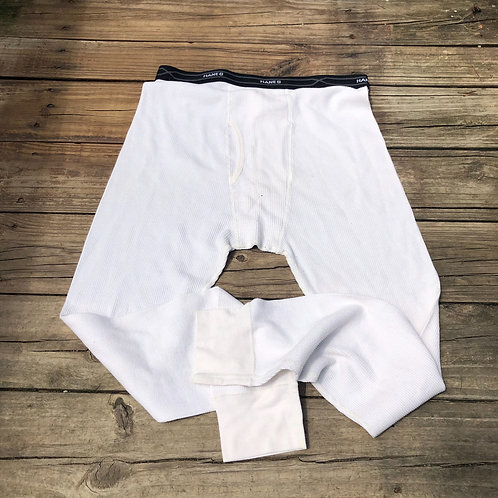 Hanes Thermal Bottoms