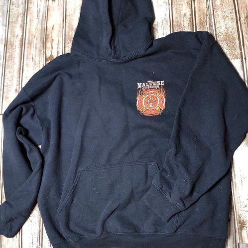 Fire Department Hoodie