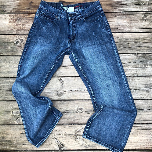 Urban Jeans Relaxed Boot Cut