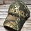Thumbnail: Camo - Nice Rack BallCap