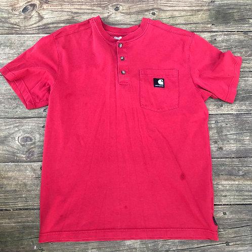 Carhartt 3 Button T-Shirt