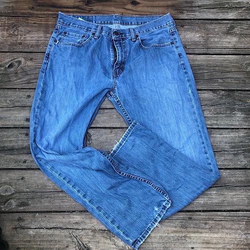 Levi 559 Jeans 33/30