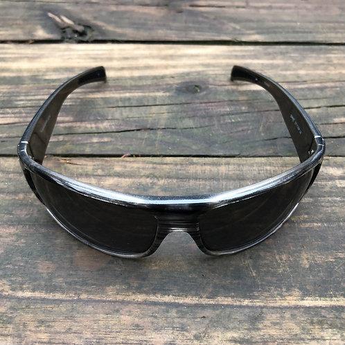 Grey/Clear Pug Sunglasses