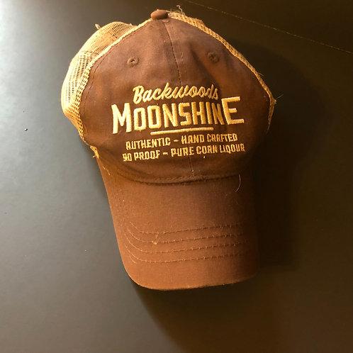Backwoods Moonshine BallCap